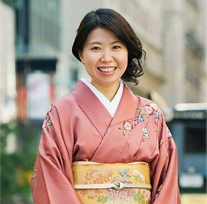 きものアルチザン京都 NYFW'16総合プロデューサー 浅井広海